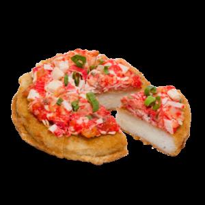 Pizza-Alaska
