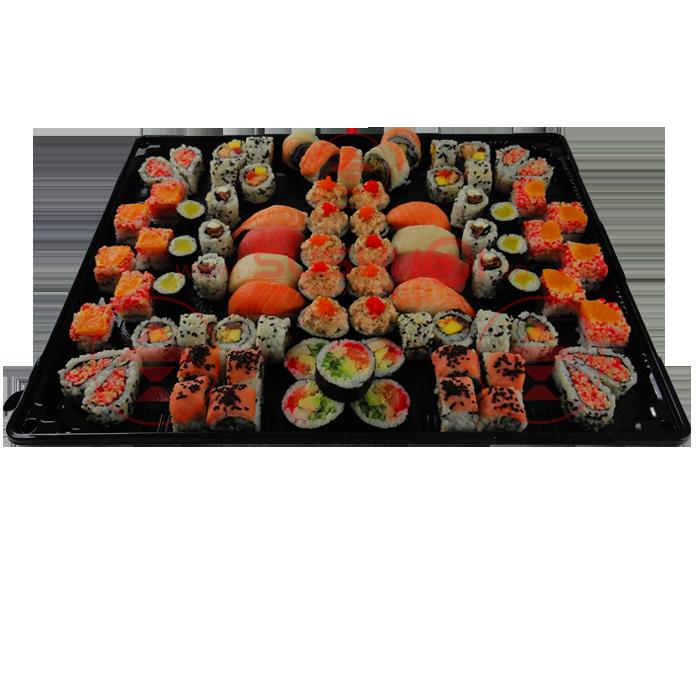 Sushi Bar L for 7-8