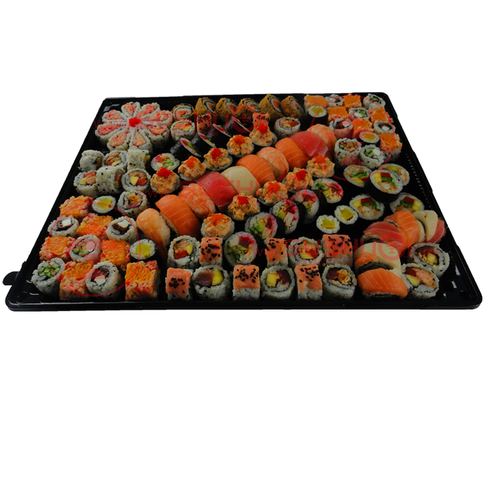 Sushi Bar XL for 10